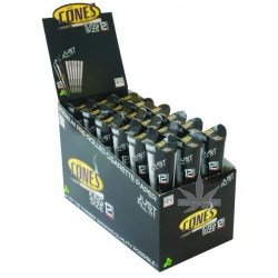CONES 109 mm Black label 12 in 1/ box 18 pcs